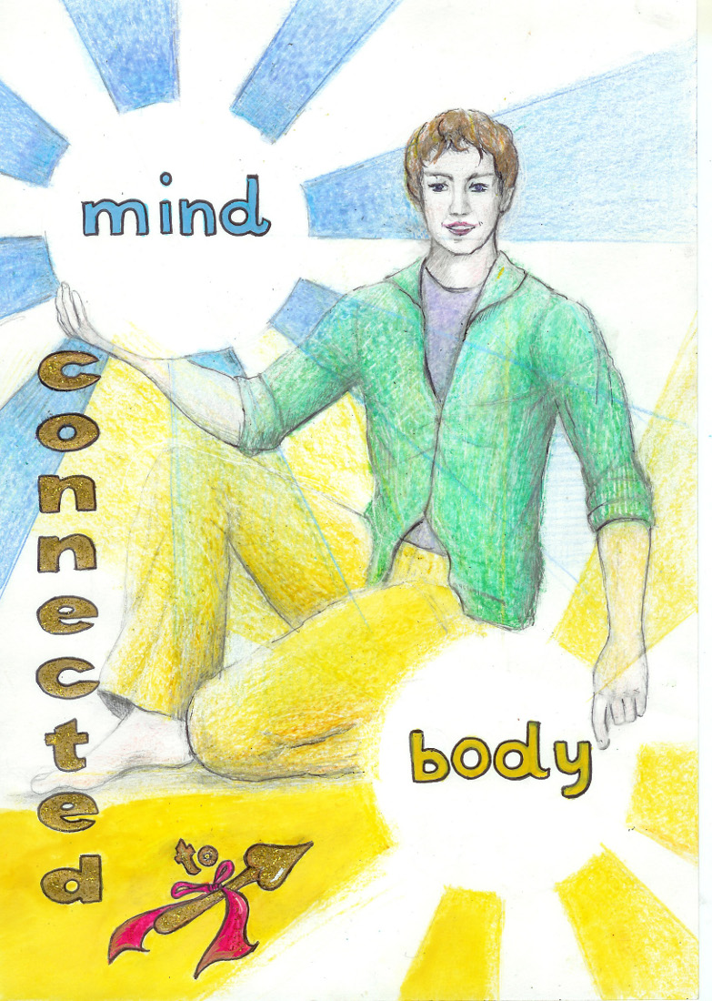 Mind connected to body